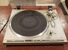 Pioneer PL-400 Vintage Turntable