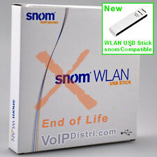 Dual Band WLAN N USB Stick for Snom 7xx certified Dongle (Ralink RT5572N)