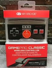 -My Arcade GamePad Classic Wireless Controller for NES Classic Edition New Seal