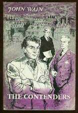 John WAIN / The Contenders First Edition 1958
