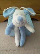 Jellycat Jelly Kitten. Blue And Cream Pj Dog Comforter.