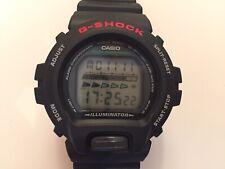 Casio G Shock DW6600