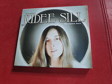 CD Judee Sill-Abracadabra The Asylum Years: Judee Sill/Heart FOOD & Bonus