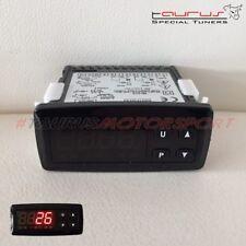 Strumento manometro EGT temperatura gas scarico digitale Red termocoppia Display