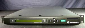 Motorola DSR-4402X Commercial-Grade SatelliteTV Receiver