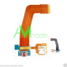 connettore ricarica flat carica per Samsung T800 Galaxy Tab S 10.5 micro SD USB