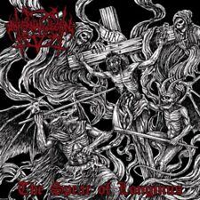 Infernal Legione-the spear of Longinus + + CD + + NUOVO!!!