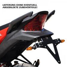 Kennzeichenhalter/Heckumbau Honda CBR 125/250 verstellbar, adjustable tail tidy