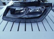 Original Audi Q5 Halogen Scheinwerfer gebraucht ab Bj. 2008 Links 8R0941003