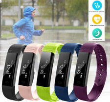 Sports watch Smart Bracelet Steps Calorie counter fit ness bit tracker Bluetooth