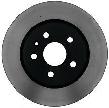 Disc Brake Rotor fits 2010-2011 Saab 9-5  ACDELCO PROFESSIONAL BRAKES