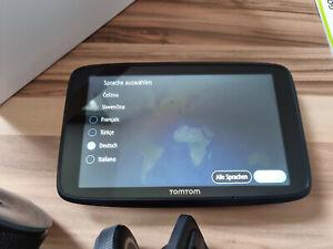TomTom GO 620  Wifi Navi, Neuwertig in OVP mit Restgarantie
