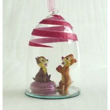 Disney Chip and Dale Christmas Bauble Ornament (2005)