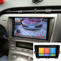 For 09-13 Toyota Prius 9'' Android 9.1 Car Radio Stereo Head Unit GPS Navigation