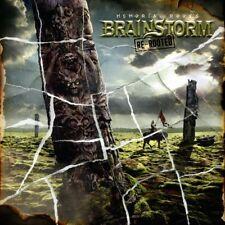 BRAINSTORM - MEMORIAL ROOTS (RE-ROOTED)   CD NEUF