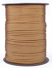 Honeycomb - 550 Paracord Rope 7 strand Cord - 1000 Foot Spool