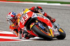 Marc Márquez-Repsol Honda MotoGP-A1/A2/A3/A4 Póster/Foto impresión