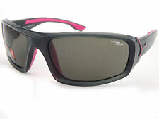 Cebe EXCURSION Womens Sunglasses Shiny Antracite  / 1500 Grey CBEXCUR5