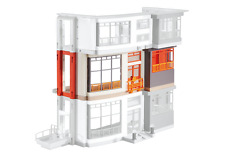 Nouveau playmobil city life-floor extension pour meublé children's hospital 6443