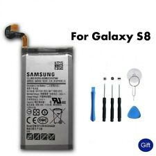 New For Samsung Galaxy S8 Battery EB-BG950ABE Replacement G950U