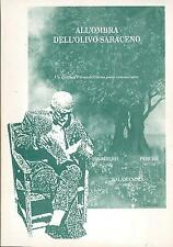 All'ombra dell'olivo saraceno AAVV Industria Grafica T Sarcuto Pirandello 1991