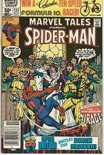 Marvel Comics Marvel Tales Vol 2 (1964 Series) # 133 VF