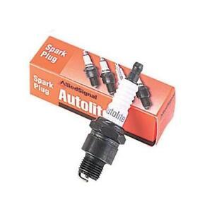 Autolite 216 Flathead Spark Plugs