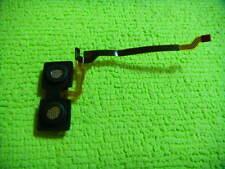 GENUINE PANASONIC DMC-FZ150 MICROPHONE PARTS FOR REPAIR