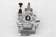 01 Suzuki LT80 Carburetor Carb Quadsport 80