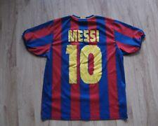 Unicef Jersey Shirt FCB Messi 10__M