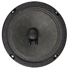 "Eminence Patriot 620H 6-1/2"" Hemp Cone Guitar Speaker 20W 4 Ohm 4 Combo Amp"