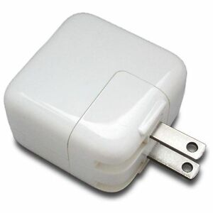 US Plug 2.1A AC Travel Wall Home Charger Adapter for iPad Mini/Air/1/2/3/4/5 NEW