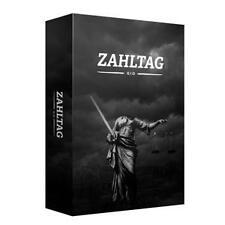GIO - Zahltag (Ltd.Boxset) -- 2 CD  NEU & OVP VVK 24.02.2017