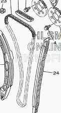 YAMAHA SVHO OEM Timing Chain Upgrade Kit 2009-2015 Models- Ugrade to 2016+ NEW
