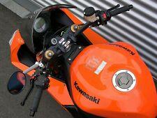ABM Lenker Superbike Kit KAWASAKI ZX-10 R  Typ ZXT00E  Bj 08-10  Komplettkit