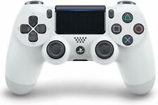 PlayStation 4 PS4 Dualshock 4 Wireless Controller White