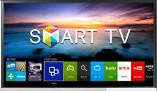 Samsung 55 inch 1080p Class 4k HDR Smart LED TV - UN55RU6300FXZA