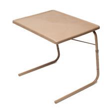 Table Mate XL Original TV Tray Table (Mocha)
