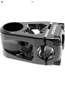"BNIB - BOX Hollow Stem - 53cm 1/1/8"" - BLACK - BMX"