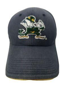 Notre Dame vintage the game adjustable hat