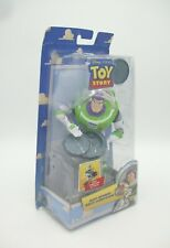 Disney Pixar Toy Story Disc Attack Buzz Lightyear Action Figure by Mattel 2009