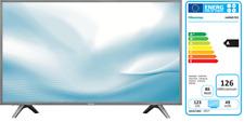"Hisense H49N5705 LED-Fernseher, 123cm/49"", 4K  DVB-T2 HD DVB-C & S2 SmartTV WLAN"