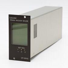 Ulvac GP-1000G Pirani Vacuum Gauge