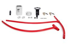 MISHIMOTO Coolant Filter Kit Red 03-07 Ford F-250 V8 6.0L Powerstroke