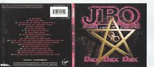 CD--J.B.O. -- -- SEX,SEX,SEX--JAMES ZENSIERT ORCHESTER