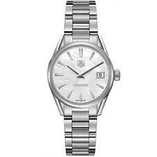 NEW Tag Heuer Carrera Ladies Quartz Watch - WAR1311.BA0778