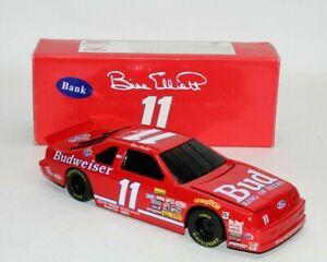 Bill Elliott 1994 #11 Budweiser Bank Ford Thunderbird 1:24 Action RCCA
