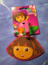 New with Tag for Sale -  Luggage Tag  ( Dora the explorer  )