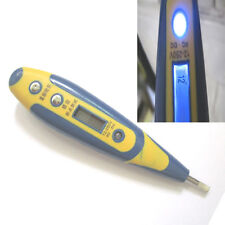 AC/DC Non Contact Electric Digital LCD Voltage Tester Alert Pen Detector Sensor