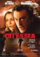 Robert De Niro City by the Sea DVD Movies